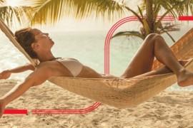 Vacances Air Canada offre des forfaits vacances en formule long séjour