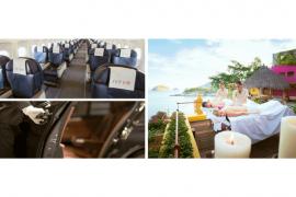 Vacances Air Canada : découvrez les avantages exclusifs de l'Expérience Jetz, disponible dans les GDS