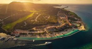 Sandals Resorts annonce son expansion à Curaçao