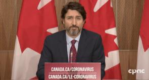 Encore plus de restrictions de voyage? Trudeau ne l'exclut pas
