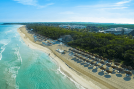 Sunwing annonce la reprise de ses vols vers Cuba, avec un service hebdomadaire vers Varadero