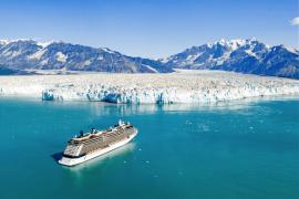 Celebrity Cruises présente ses nouvelles croisières en Alaska et dans le pacifique pour 2022