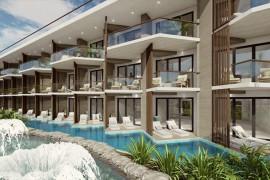 Découvrez les avantages de l'hôtel Serenade Punta Cana pour les agents!