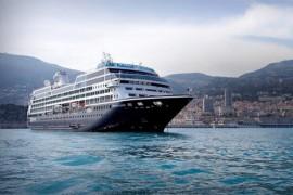 Royal Caribbean s'apprête à vendre Azamara