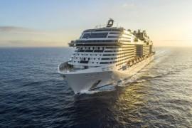 [VIDÉO] Les agents de voyages partagent leurs expériences à bord deMSC Grandiosa