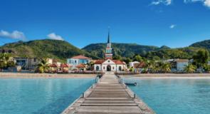 La Martinique obtient la 1ère place au classement des destinations émergentes en 2021 par Tripadvisor