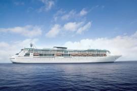 Royal Caribbean annonce de nouveaux itinéraires au départ de la Barbade