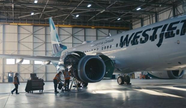 WestJet annonce son plan de retour en service pour ses appareils 737 MAX