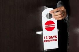 Le WTTC affirme que les quarantaines dans les hôtels provoqueront l'effondrement de l'industrie du voyage