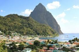 Sainte-Lucie propose des tests PCR et des tests rapides dans certains hôtels