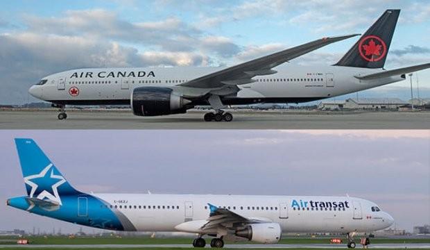 Air Canada n'achètera finalement pas Transat!