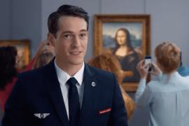 [VIDÉO] Air France dévoile sa nouvelle vidéo sur les consignes de sécurité à bord! Drôle et créative, elle vous fera voyager!