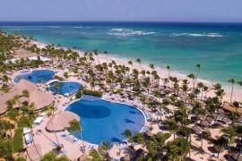 Bahia Principe Grand Punta Cana rouvre ses portes
