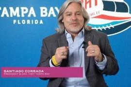 Florida Huddle : les chiffres pour le Canada et le retour du Florida Huddle en 2022 à Tampa Bay