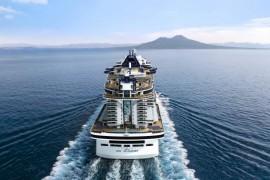 Plus que 6 mois avant le lancement du MSC Seashore, découvrez les nouveautés et dernières innovations!