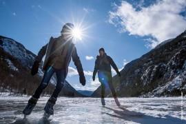 Des sports d'hiver aux visites de musées, l'industrie touristique prête pour une relâche divertissante et sécuritaire!
