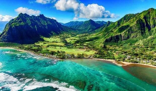 Hawaï a vécu la journée la plus mouvementée depuis le début de la pandémie avec l'arrivée massive de touristes