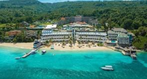 L'hôtel Beaches Ocho Rios a enfin ouvert ses portes