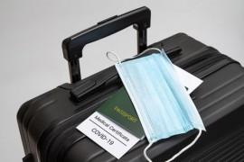 Le PDG d'une importante compagnie aérienne s'exprime sur le passeport de vaccination et les règles de quarantaine au Canada